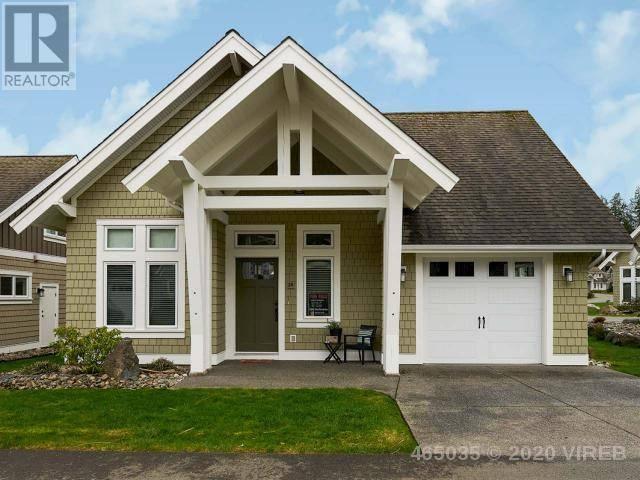 House for sale at 5251 Island W Hy Unit 20 Qualicum Beach British Columbia - MLS: 465035