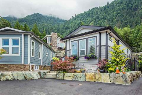 House for sale at 53480 Bridal Falls Rd Unit 20 Rosedale British Columbia - MLS: R2476927