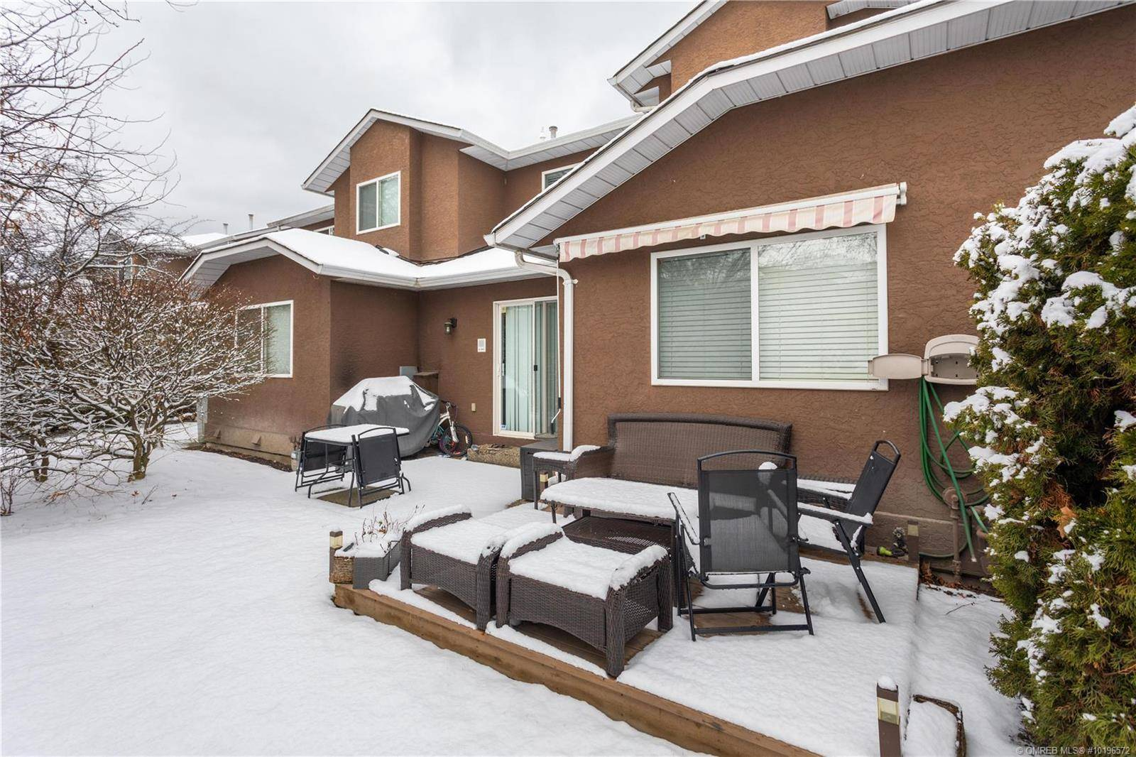 Townhouse for sale at 535 Glenmeadows Rd Unit 20 Kelowna British Columbia - MLS: 10196572