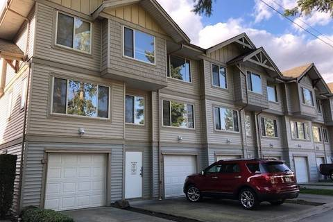 Townhouse for sale at 5388 201a St Unit 20 Langley British Columbia - MLS: R2441511
