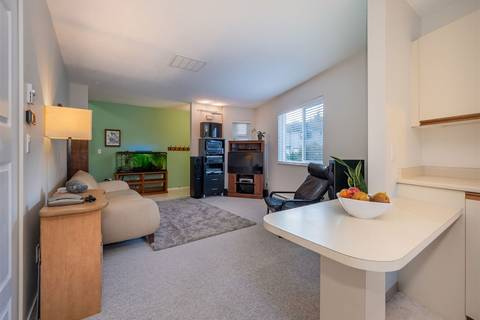 Townhouse for sale at 5761 Wharf Ave Unit 20 Sechelt British Columbia - MLS: R2438747