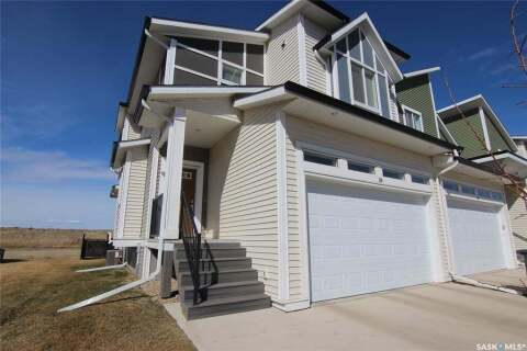Townhouse for sale at 600 Maple Cres Unit 20 Warman Saskatchewan - MLS: SK798747