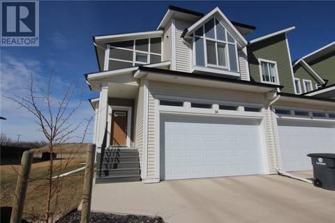 Townhouse for sale at 600 Maple Cres Unit 20 Warman Saskatchewan - MLS: SK759399