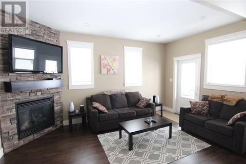 Townhouse for sale at 600 Maple Cres Unit 20 Warman Saskatchewan - MLS: SK778612