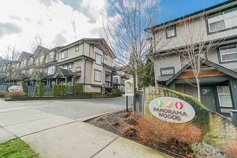 Townhouse for sale at 6123 138 St Unit 20 Surrey British Columbia - MLS: R2438156