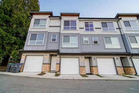 Townhouse for sale at 6162 138st St Unit 20 Surrey British Columbia - MLS: R2412953
