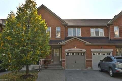 Townhouse for sale at 620 Ferguson Dr Unit 20 Milton Ontario - MLS: 40026771