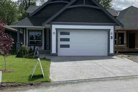 House for sale at 6211 Chilliwack River Rd Unit 20 Sardis British Columbia - MLS: R2348386