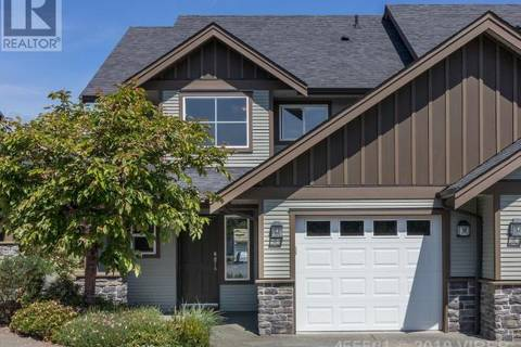 Townhouse for sale at 6250 Palahi Rd Unit 20 Duncan British Columbia - MLS: 455501