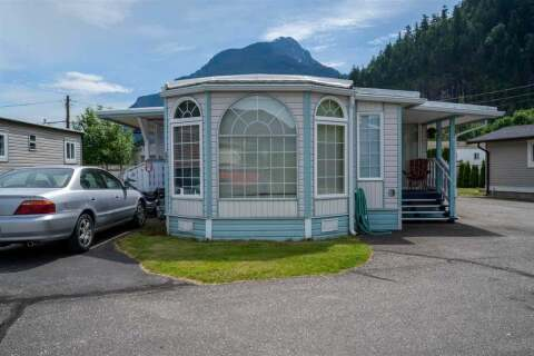 Residential property for sale at 62780 Flood Hope Rd Unit 20 Hope British Columbia - MLS: R2459504