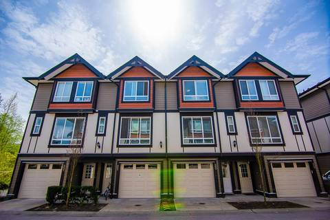 Townhouse for sale at 6378 142 St Unit 20 Surrey British Columbia - MLS: R2361325
