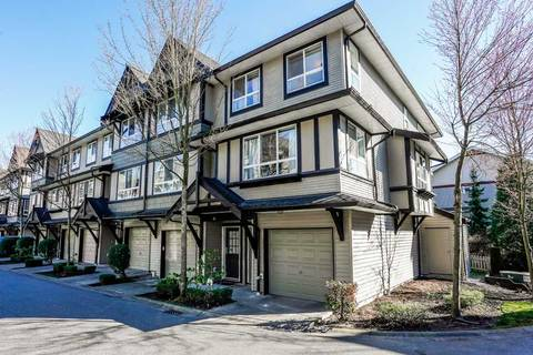 Townhouse for sale at 6747 203 St Unit 20 Langley British Columbia - MLS: R2347657