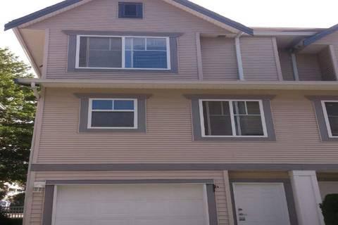 Townhouse for sale at 6833 Livingstone Pl Unit 20 Richmond British Columbia - MLS: R2408872