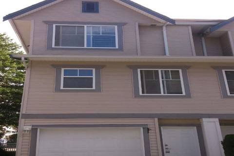 Townhouse for sale at 6833 Livingstone Pl Unit 20 Richmond British Columbia - MLS: R2408872
