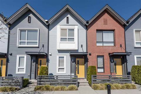 Townhouse for sale at 6868 Burlington Ave Unit 20 Burnaby British Columbia - MLS: R2346304