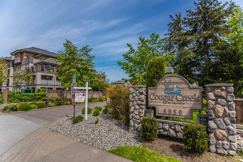 Townhouse for sale at 6950 120 St Unit 20 Surrey British Columbia - MLS: R2367088