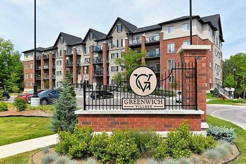 Condo for sale at 7 Greenwich St Barrie Ontario - MLS: S4520263