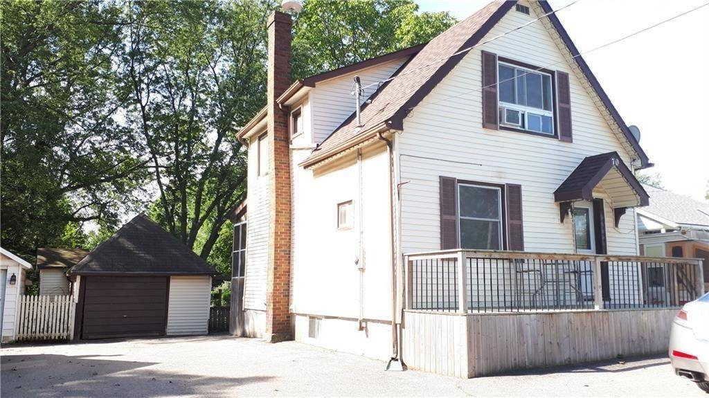 House for sale at 70 Hwy 20 W St W Unit 20 Fonthill Ontario - MLS: 30774377