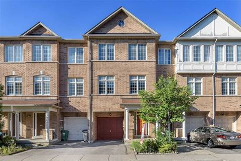 Townhouse for sale at 7035 Rexwood Rd Unit 20 Mississauga Ontario - MLS: W4568070