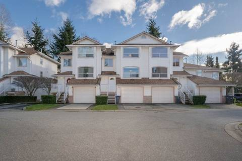 Townhouse for sale at 7140 132 St Unit 20 Surrey British Columbia - MLS: R2434645