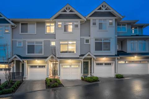 Townhouse for sale at 7198 179 St Unit 20 Surrey British Columbia - MLS: R2389503