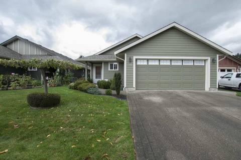 House for sale at 7291 Morrow Rd Unit 20 Agassiz British Columbia - MLS: R2352538
