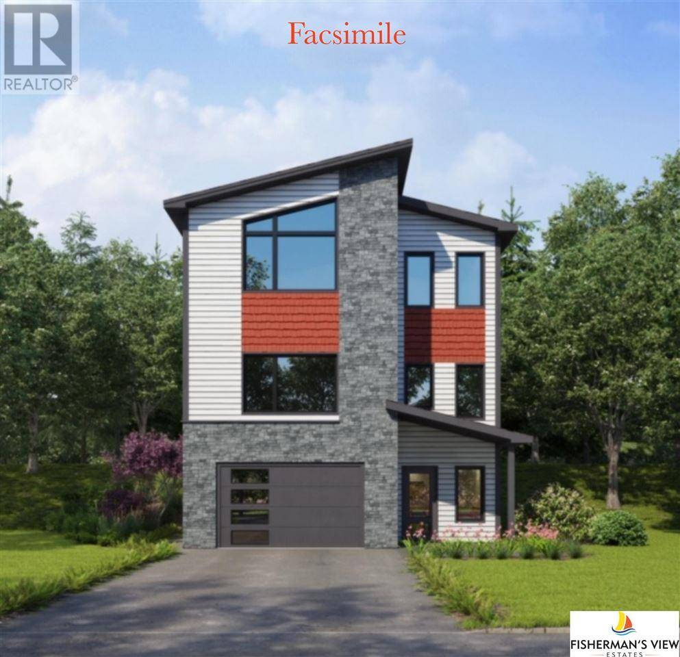 House for sale at 74 Angler Dr Unit 20 Herring Cove Nova Scotia - MLS: 202002079