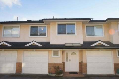 Townhouse for sale at 7691 Moffatt Rd Unit 20 Richmond British Columbia - MLS: R2461475