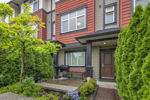 Townhouse for sale at 7771 Bridge St Unit 20 Richmond British Columbia - MLS: R2471831