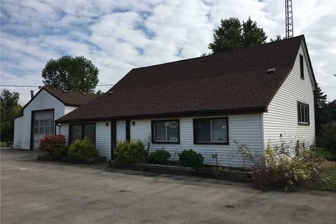 Commercial property for sale at 796 Highway 20 Hy Pelham Ontario - MLS: X4588696