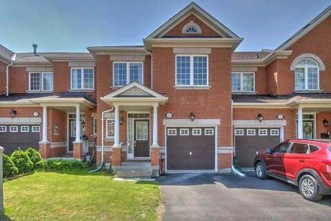 Townhouse for sale at 8 Townwood Dr Unit 20 Richmond Hill Ontario - MLS: N4783376