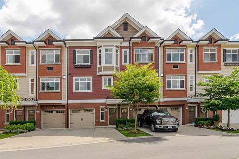 Townhouse for sale at 8068 207 St Unit 20 Langley British Columbia - MLS: R2389309