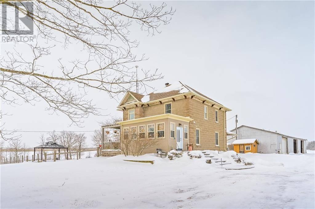 House for sale at 8118 Sideroad 20 Sideroad Unit 20 Fergus Ontario - MLS: 30789630