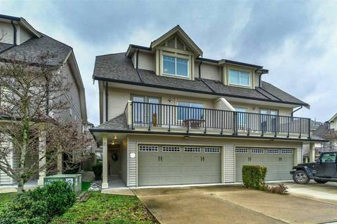 Townhouse for sale at 8358 121a St Unit 20 Surrey British Columbia - MLS: R2421353