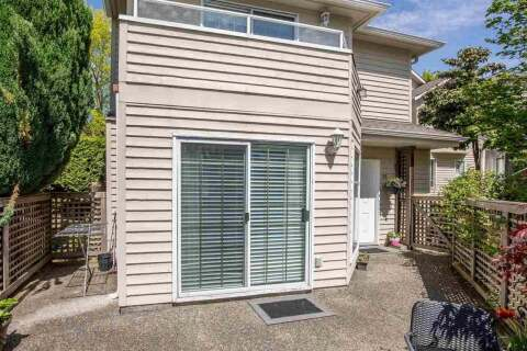 Townhouse for sale at 838 Tobruck Ave Unit 20 North Vancouver British Columbia - MLS: R2461966