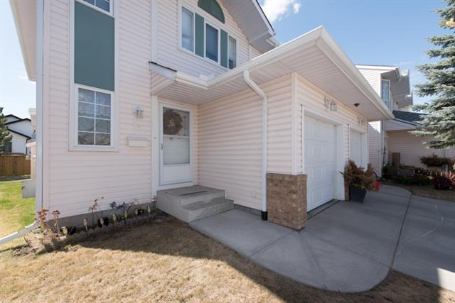 For Sale: 84 Catalina Circle Northeast, Calgary, AB | 3 Bed, 2 Bath Townhouse for $299,900. See 29 photos!
