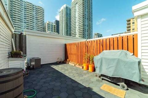 Condo for sale at 85 Lillian St Unit 20 Toronto Ontario - MLS: C4572386