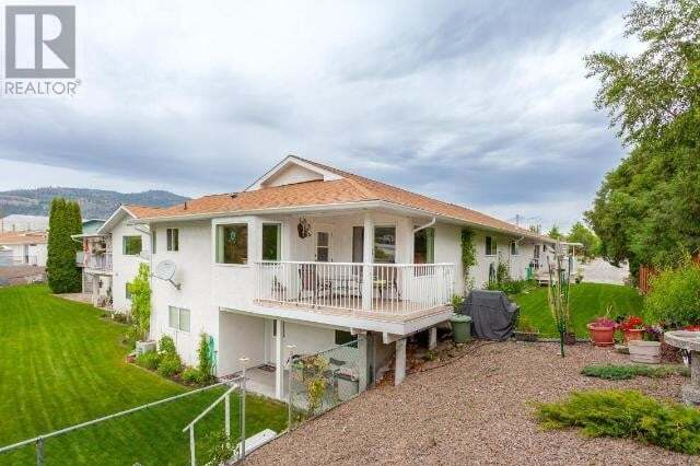 Townhouse for sale at 8517 Purves Rd Unit 20 Summerland British Columbia - MLS: 184095