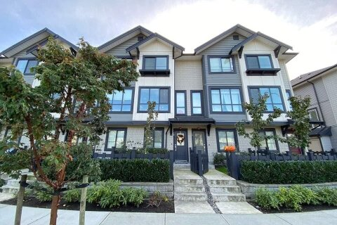 Townhouse for sale at 8570 204 St Unit 20 Langley British Columbia - MLS: R2512625
