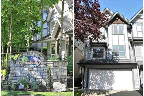 Townhouse for sale at 8737 161 St Unit 20 Surrey British Columbia - MLS: R2370101