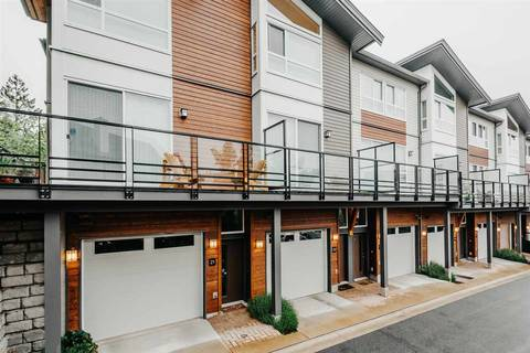 Townhouse for sale at 909 Clarke Rd Unit 20 Port Moody British Columbia - MLS: R2372902