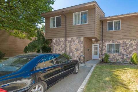 Townhouse for sale at 9111 No. 5 Rd Unit 20 Richmond British Columbia - MLS: R2482073