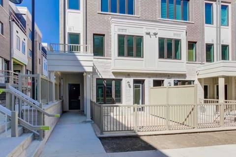 Condo for sale at 95 Eastwood Park Gdns Unit 20 Toronto Ontario - MLS: W4547073