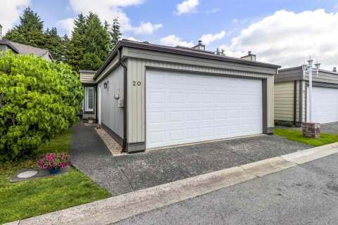 Townhouse for sale at 9880 Parsons Rd Unit 20 Richmond British Columbia - MLS: R2460916