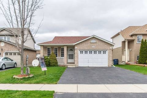House for sale at 20 Abbeywood Cres Guelph Ontario - MLS: X4431828