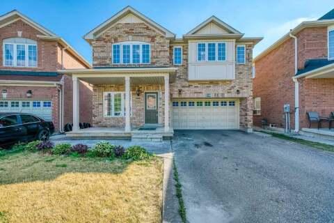 House for sale at 20 Abbotsbury Dr Brampton Ontario - MLS: W4835895