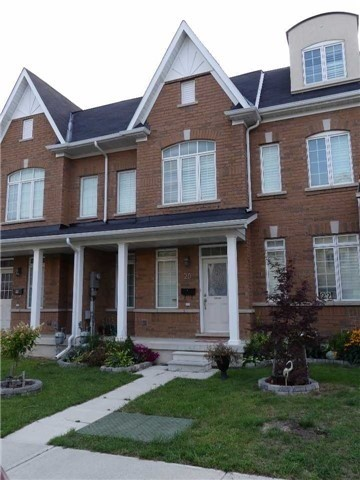 Sold: 20 Abraham Welsh Road, Toronto, ON