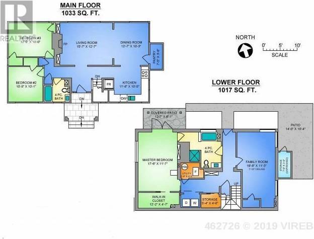 House for sale at 20 Acacia Ave Nanaimo British Columbia - MLS: 462726