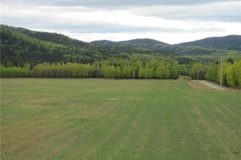 Residential property for sale at  20 Acres Sw Rural Foothills M.d. Alberta - MLS: C4209371