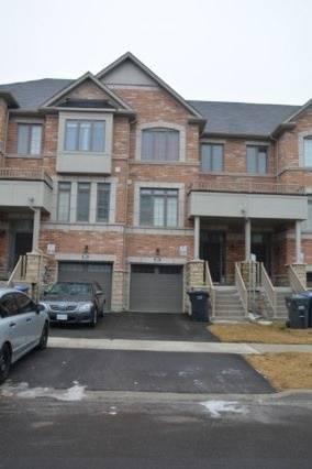 Townhouse for rent at 20 Agava St Brampton Ontario - MLS: W4642010